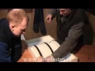 Как Сделать Мойку Из Камня