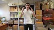 Как начать продавать крупным оптом. Александр Федяев